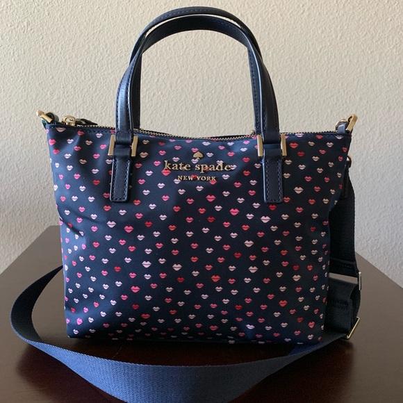 kate spade Handbags - NWT♠️Kate Spade Watson Lane Lucie Crossbody